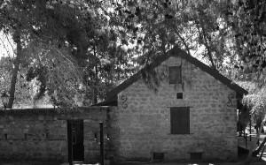 בית הראשונים צילום: אבישי טייכר