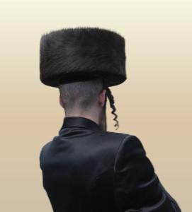 חרדי_חובש_שטריימל צילום: כיכר השבת