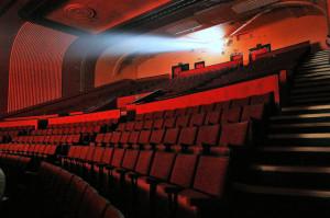 קולנוע צילום: philld