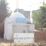 קבר יהודה בן יעקב