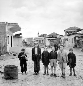 יהוד 1948 צילום בנו רותנברג
